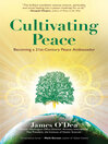 Cover image for Cultivating Peace