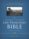 NKJV, the Charles F. Stanley Life Principles Bible