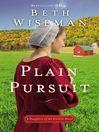 Plain pursuit. Book 2 [eBook]