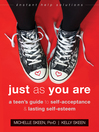 Cover image for Just As You Are