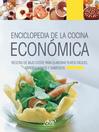 Enciclopedia de la cocina económica.