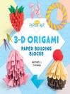 3-D Origami