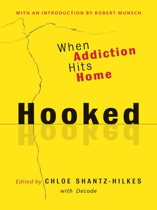 Hooked [eBook].