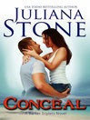 Cover image for Conceal
