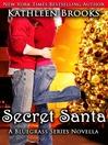 Cover image for Secret Santa