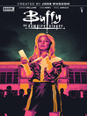 Buffy the Vampire Slayer, Issue 1 [electronic resource]