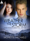 Cover image for Weather the Storm