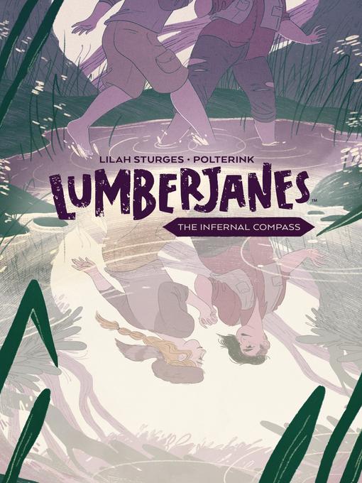 Lumberjanes Original Graphic Novel