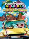 Cover image for Amazing World of Gumball: Spring Break Smash, Issue 1