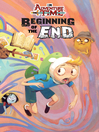 Adventure Time [electronic resource]