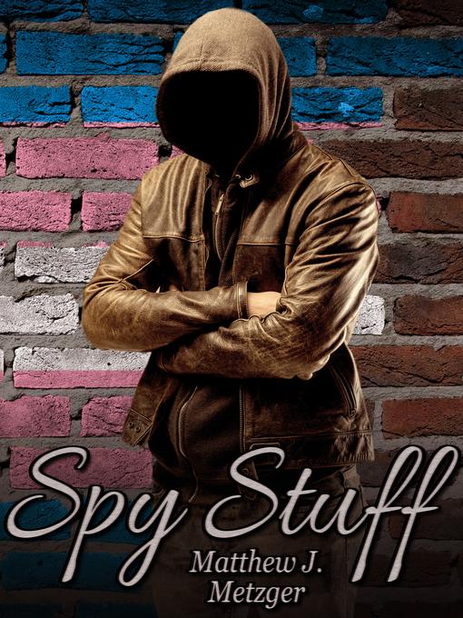 Spy Stuff