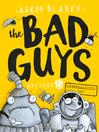 Bad guys. Episode 5, intergalactic gas