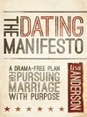 Cover image for The Dating Manifesto