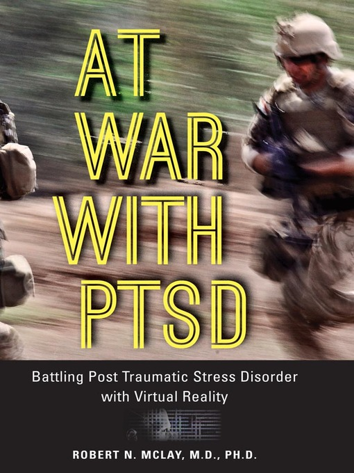 At War with PTSD [electronic resource]