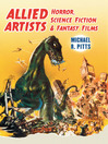 Cover image for Allied Artists Horror, Science Fiction and Fantasy Films