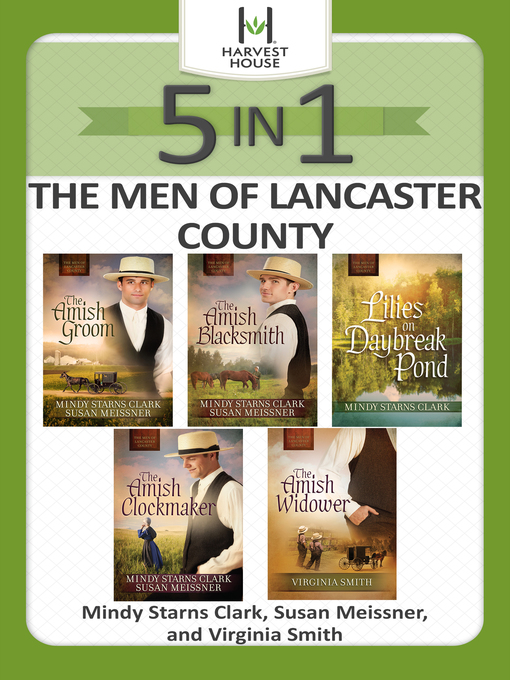 The Men of Lancaster County