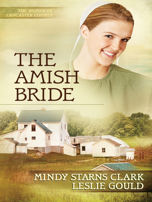 Cover image for The Amish Bride
