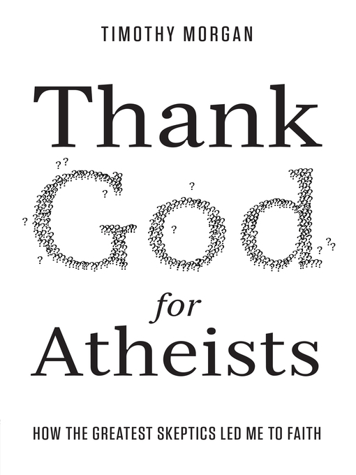 Thank God for Atheists