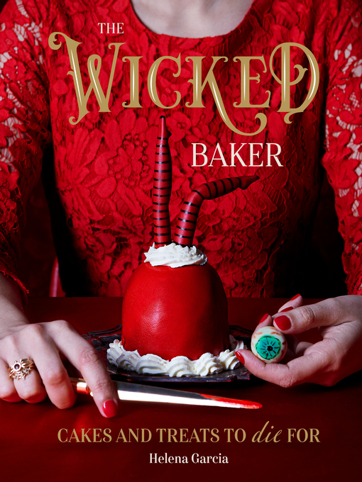 The Wicked Baker Cakes and treats to die for