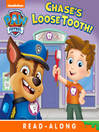 Chase's Loose Tooth!