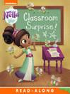 Classroom Surprise!