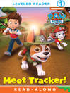 Meet Tracker!