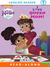 I Love Queen Mom!