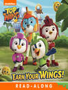 Cover image for Earn Your Wings!