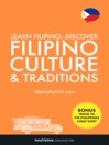 Discover Filipino Culture & Traditions