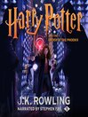 Harry Potter and the Order of the Phoenix : Harry Potter Series, Book 5