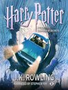 Harry Potter and the Chamber of Secrets : Harry Potter Series, Book 2