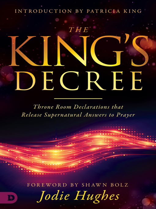 The King's Decree