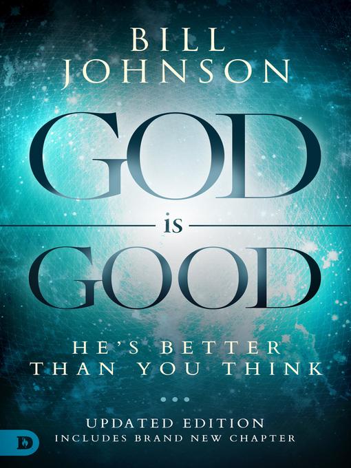 God is good [eBook]