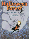 Cover image for Halloween Forest