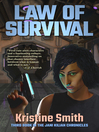 Law of Survival [electronic resource]
