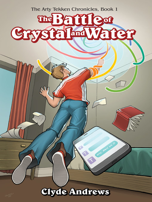 The Battle of Crystal and Water