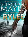 RYLEE (The Rylee Adamson Epilogues, Book 1)