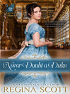 Never Doubt a Duke [electronic resource]