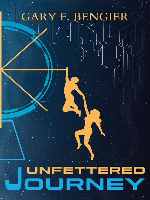 Cover image for Unfettered Journey