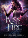 Kiss of Fire [electronic resource]