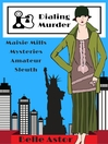 Dialing Murder (Amateur Sleuth Cozy Mystery)