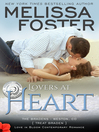 Lovers At Heart (The Bradens #1)