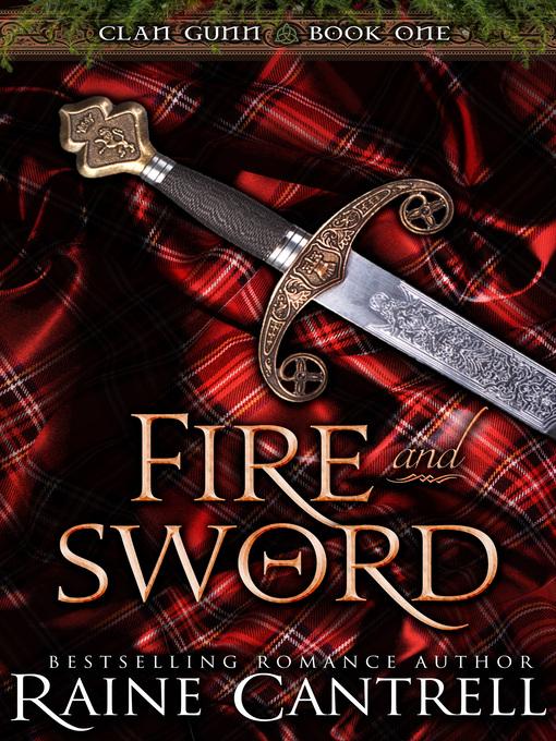 Fire and Sword--Clan Gunn--Book One