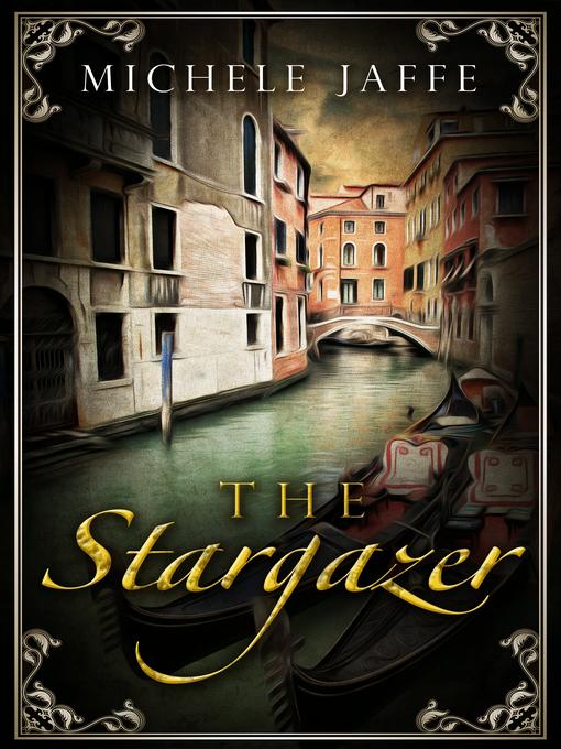 The Stargazer--The Arboretti Family Saga--Book One