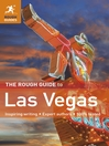 Cover image for The Rough Guide to Las Vegas