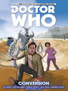 Doctor Who: The Eleventh Doctor, Volume 3