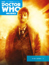 Doctor Who: The Tenth Doctor Archives, Volume 1
