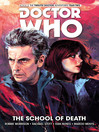 Doctor Who: The Twelfth Doctor, Volume 4