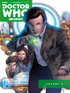 Doctor Who: The Eleventh Doctor Archives, Volume 2