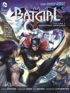 Batgirl (2011), Volume 2